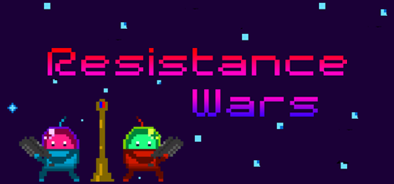 Resistance Wars