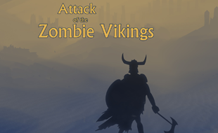 Attack of The Zombie Vikings