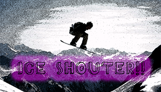 Ice Shouter