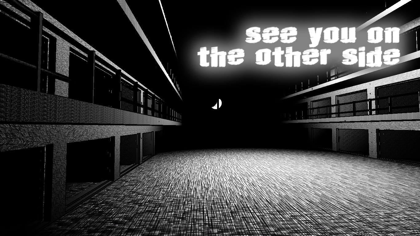 See You On The Other Side | Gustav Dahl Game Design Portfolio