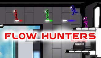 Flow Hunters