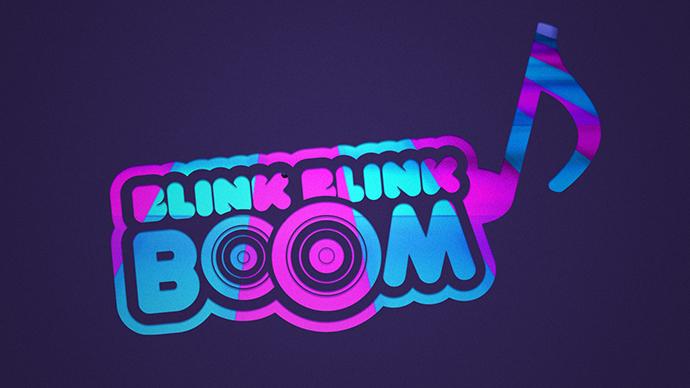 Blink Blink Boom