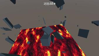 Lava Jumper