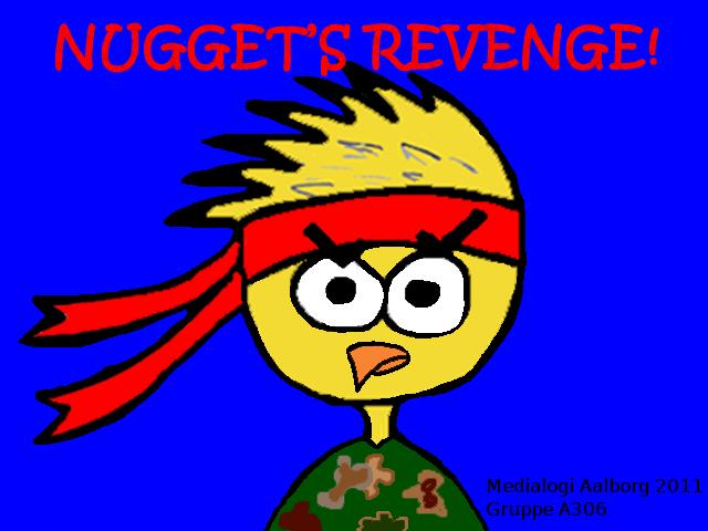 Nugget's Revenge
