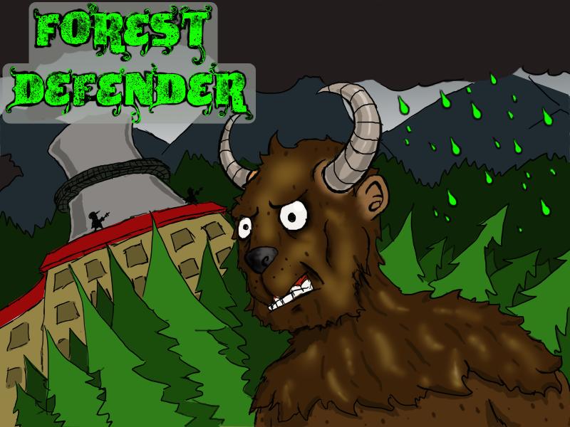 Forest Defender