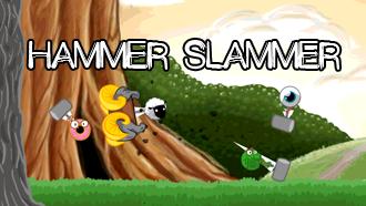HAMMER SLAMMER