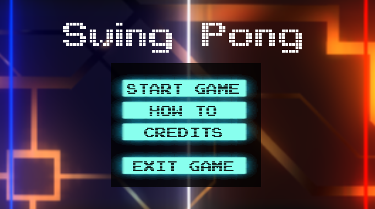Swing Pong