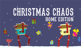 Christmas Chaos: Home Edition