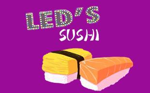LED's Sushi